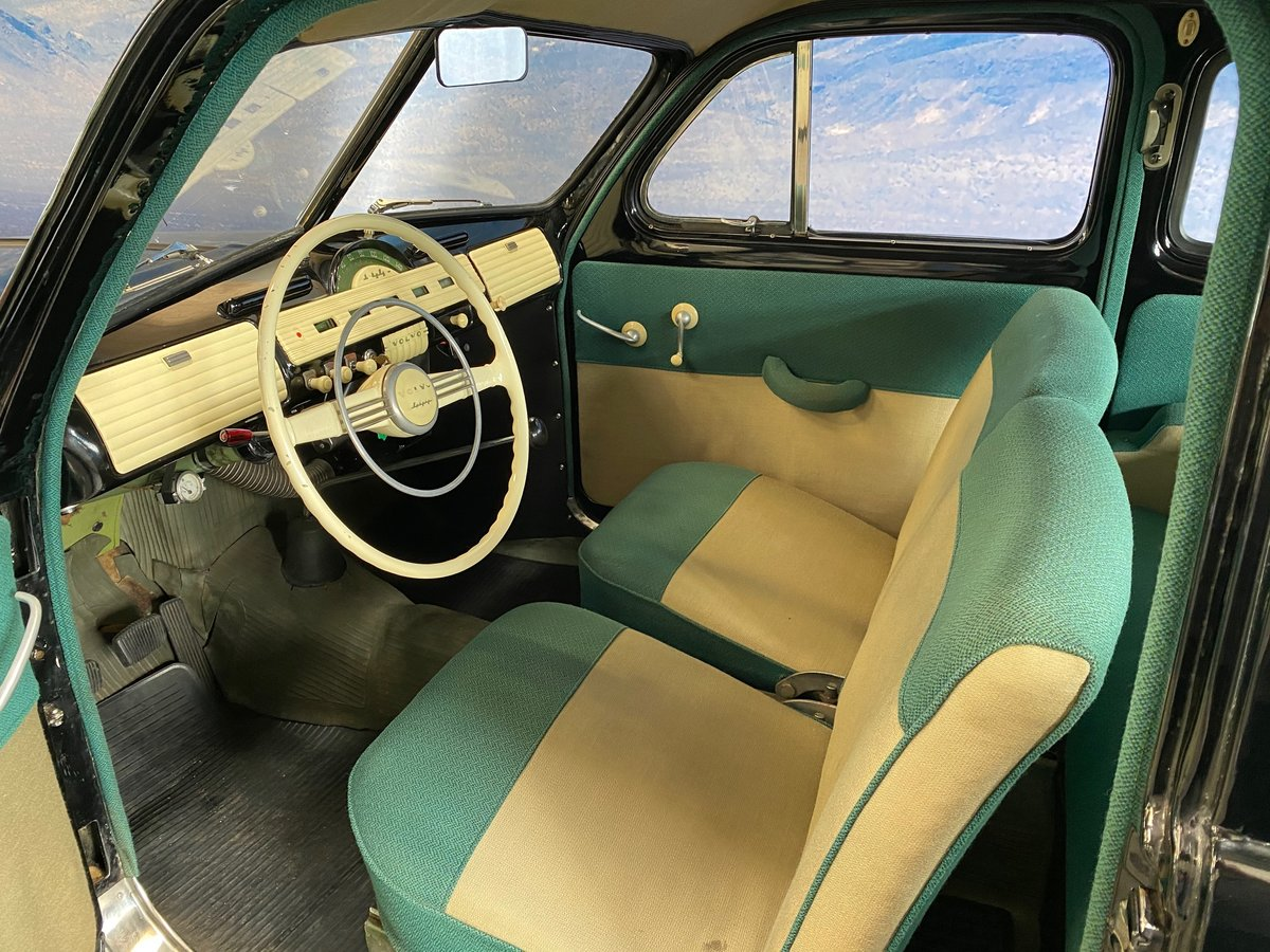 1947 Volvo PV444  For Sale (picture 5 of 6)