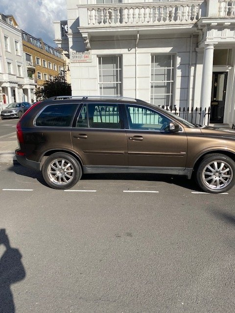 2006 Volvo xc90 3.2 7 seats SOLD (picture 6 of 6)