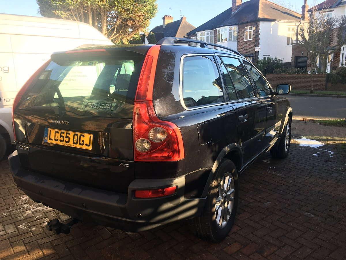 2005 XC90 For Sale (picture 3 of 6)