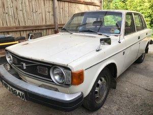 1974 Classic Volvo 144E
