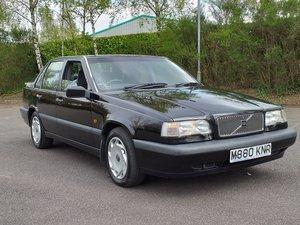 1995 Volvo 850 2.5 petrol 12 months mot low millage