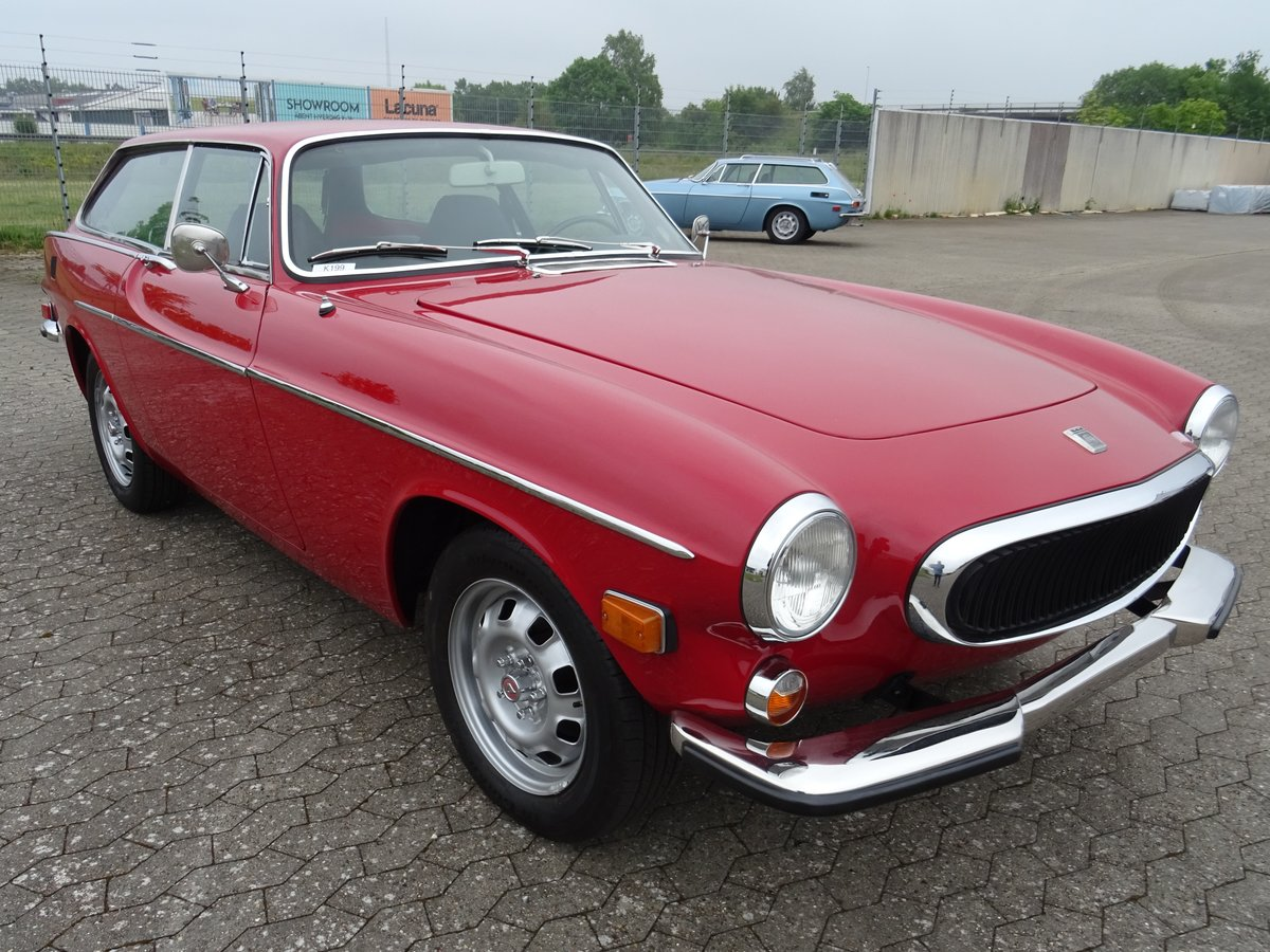 1972 Volvo 1800 ES For Sale (picture 1 of 24)