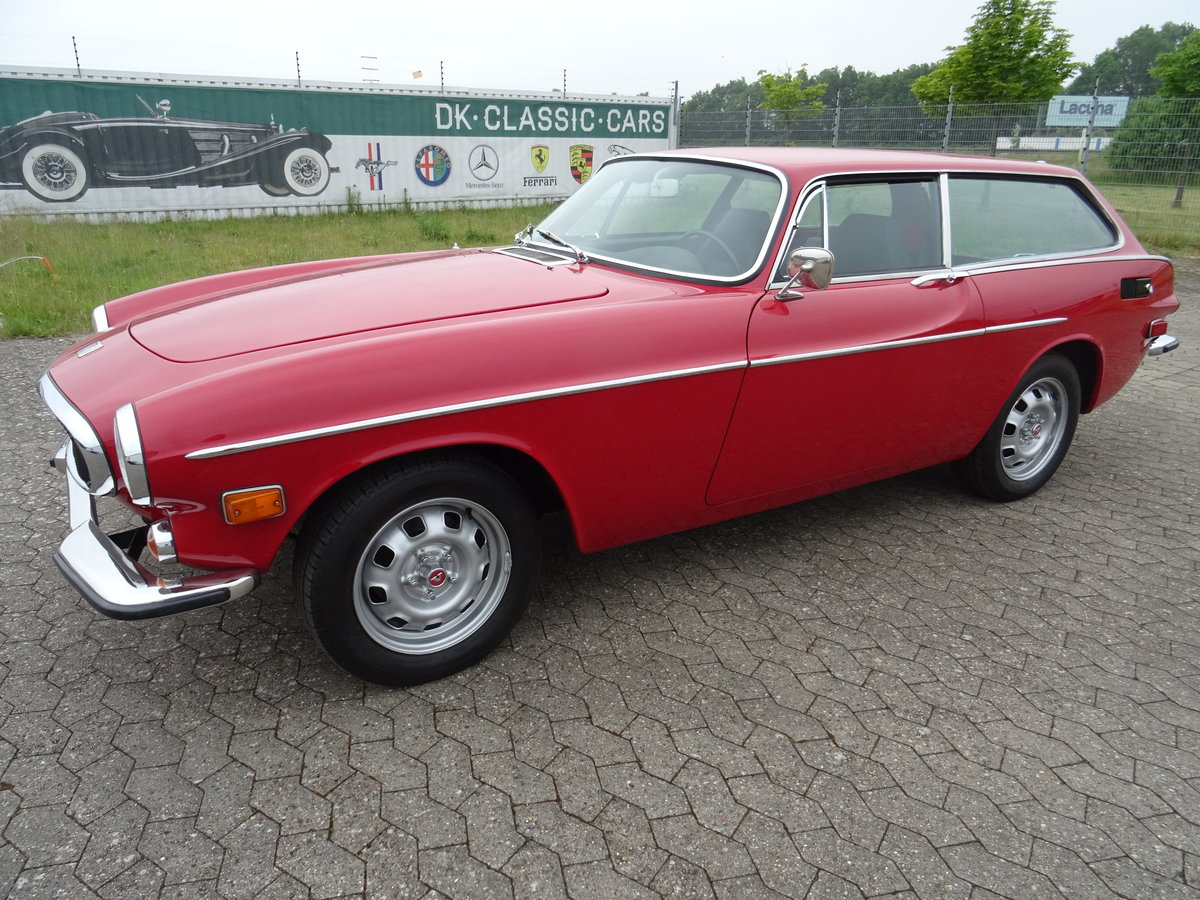 1972 Volvo 1800 ES For Sale (picture 4 of 24)