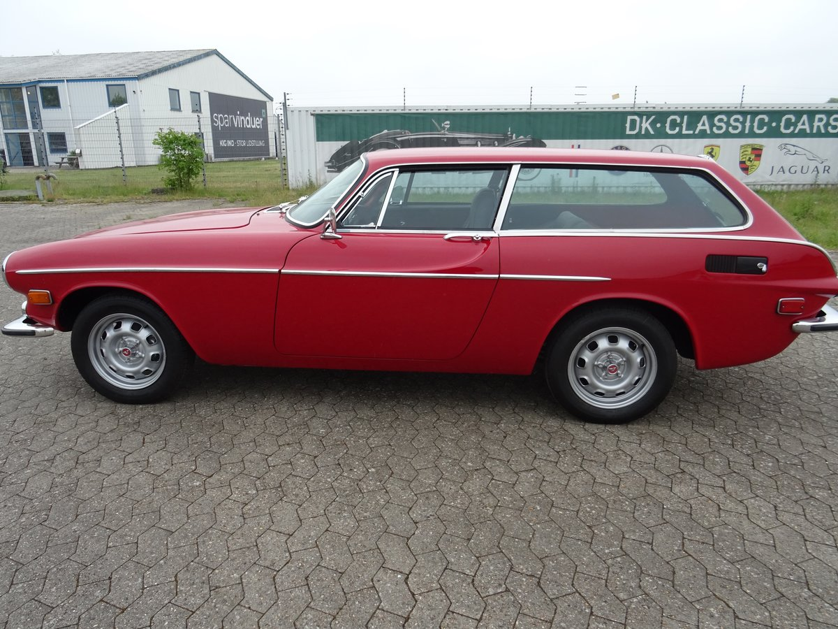 1972 Volvo 1800 ES For Sale (picture 5 of 24)