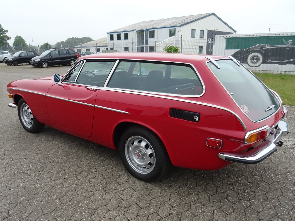 1972 Volvo 1800 ES For Sale (picture 6 of 24)