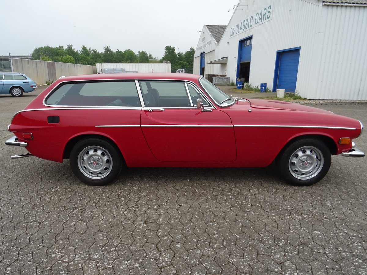 1972 Volvo 1800 ES For Sale (picture 9 of 24)