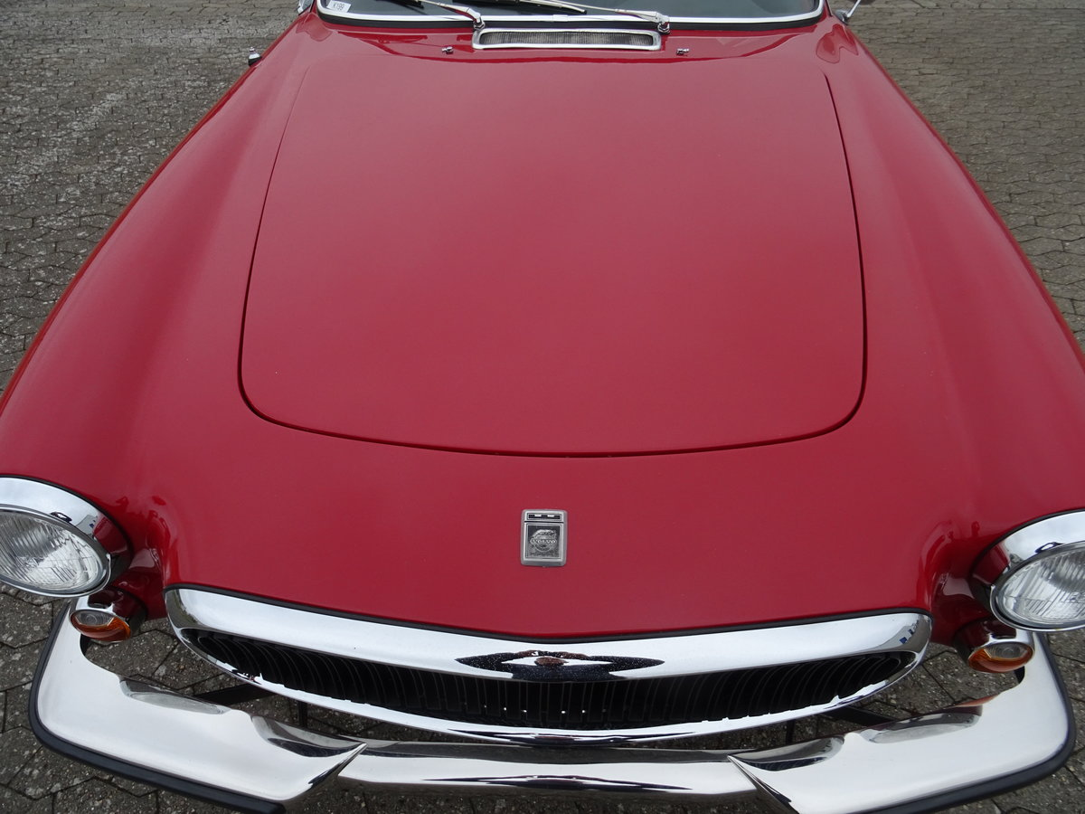 1972 Volvo 1800 ES For Sale (picture 10 of 24)