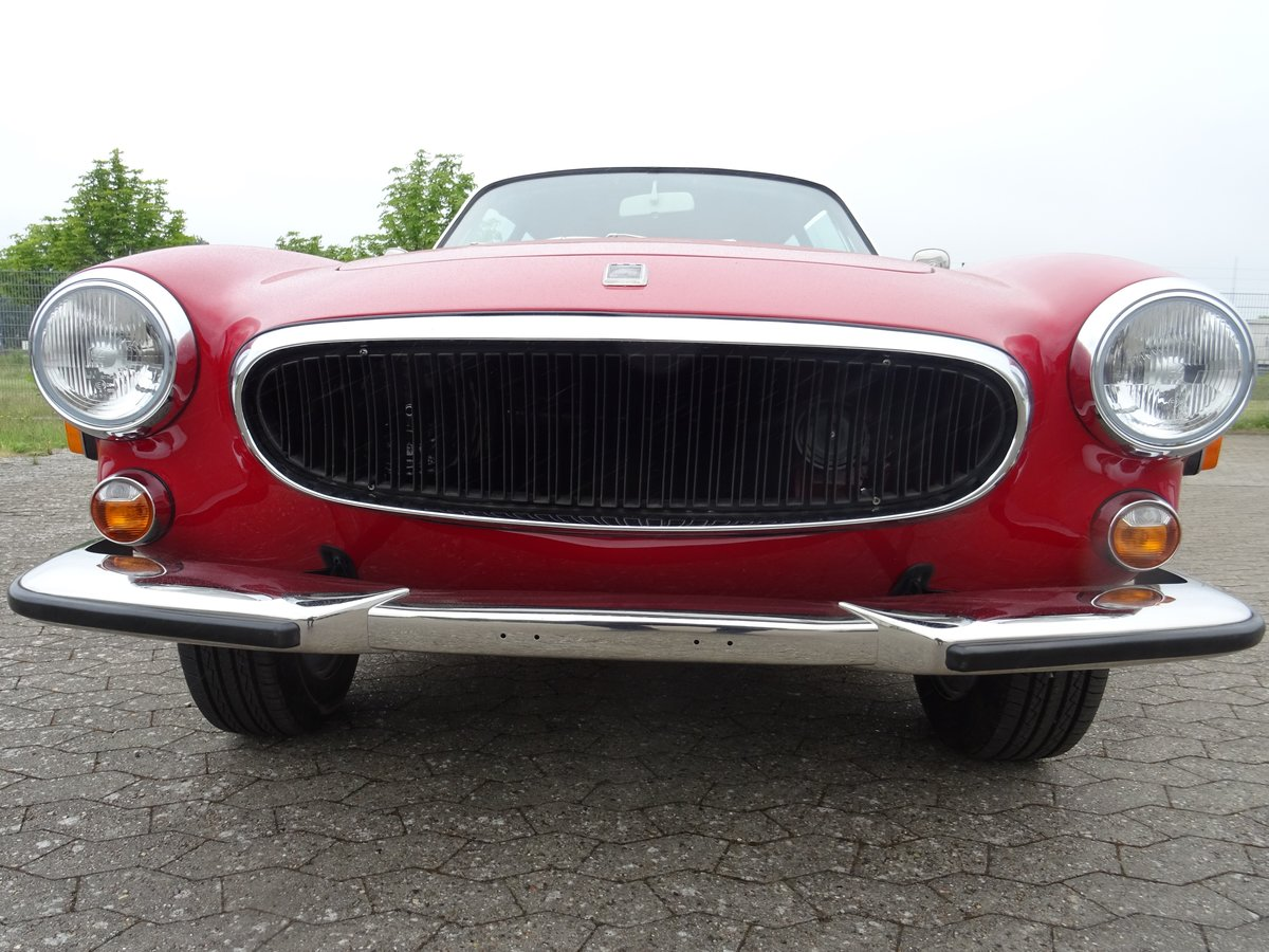 1972 Volvo 1800 ES For Sale (picture 12 of 24)