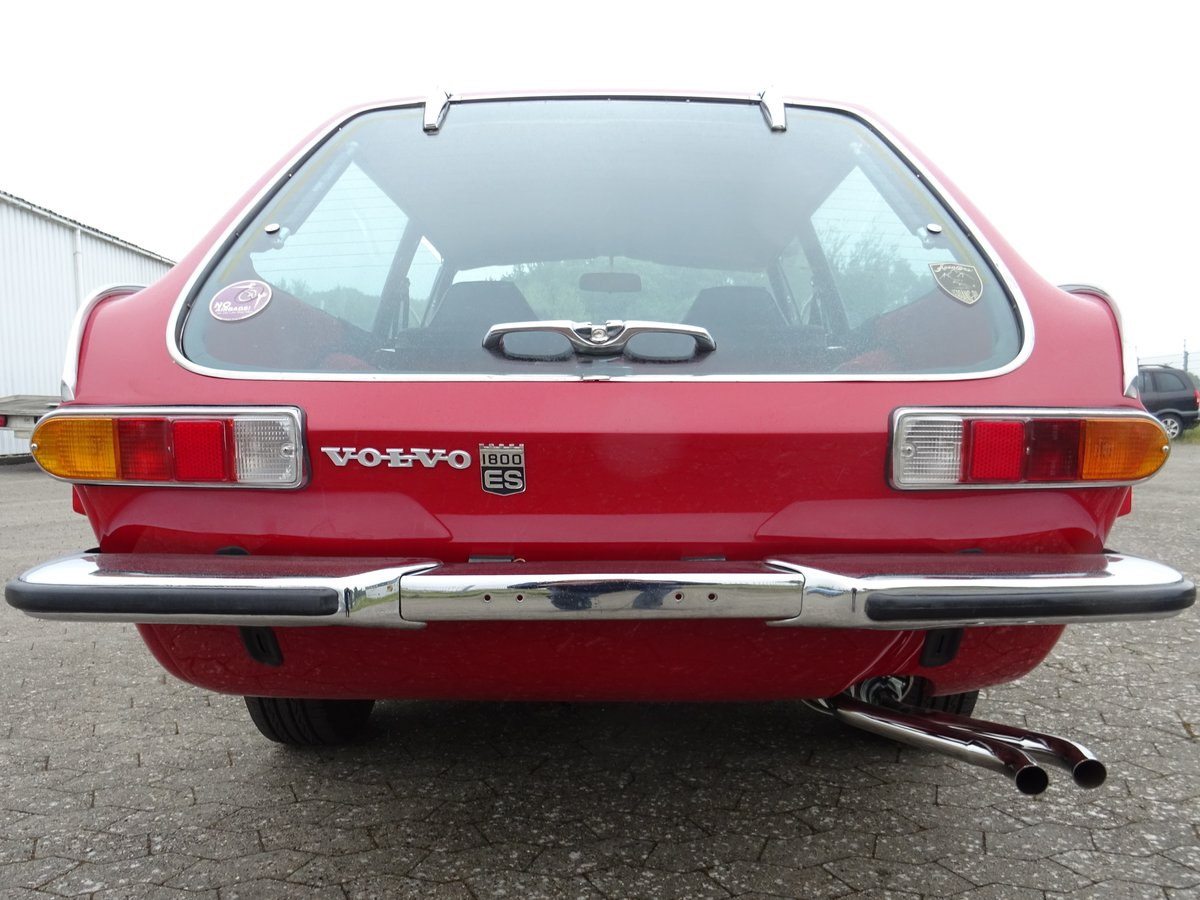 1972 Volvo 1800 ES For Sale (picture 13 of 24)