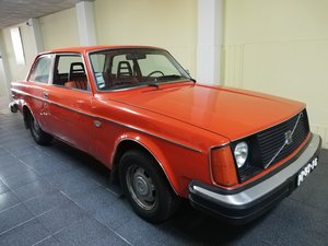Picture of 1975 Volvo 242 DL For Sale