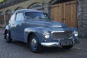 1961 VOLVO PV 544