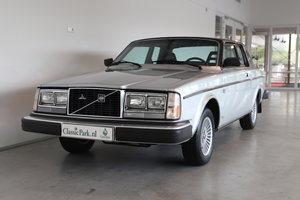 1979 (1108) Volvo 262 C For Sale