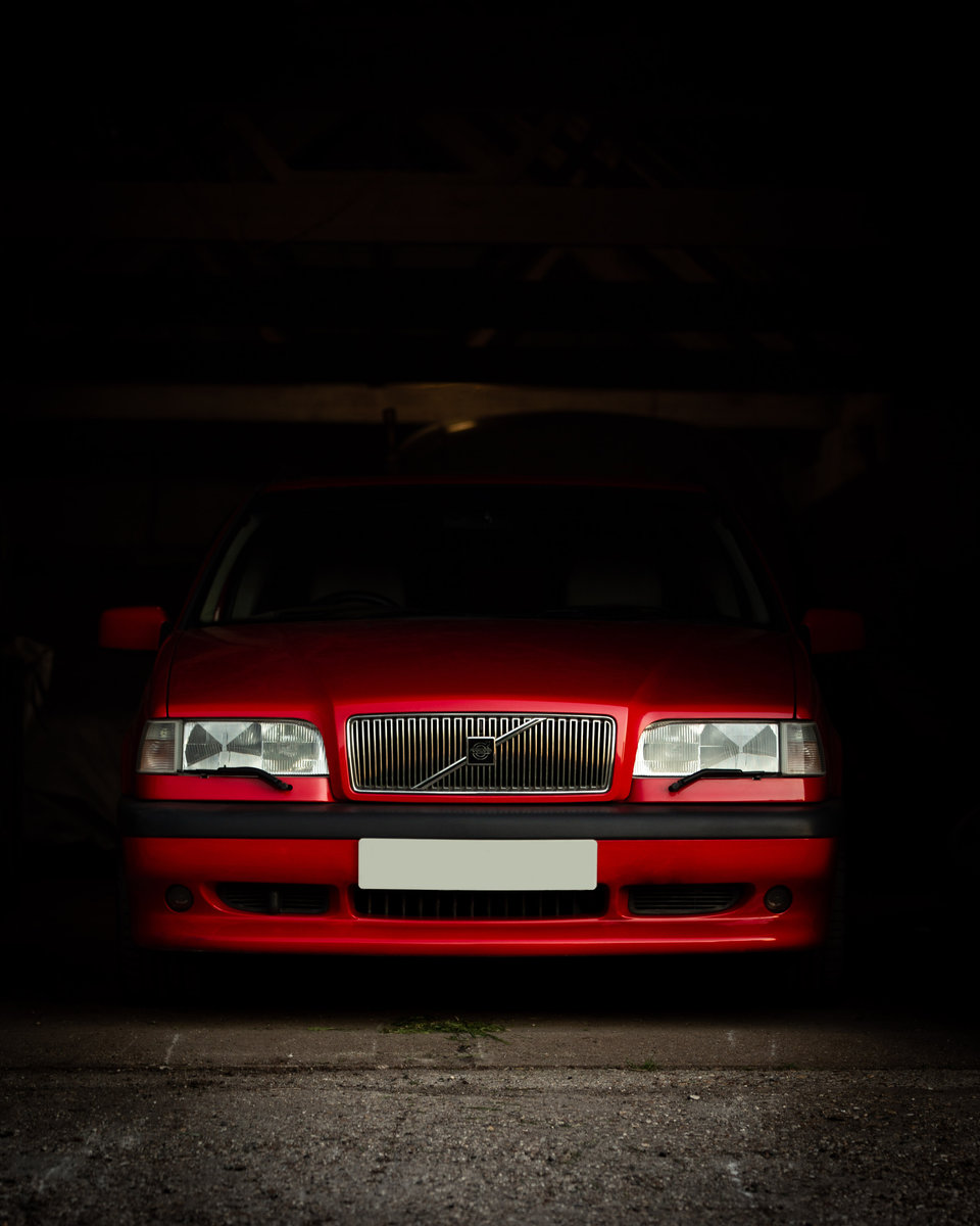 1996 VOLVO 850 R ESTATE LOW MILES STUNNING CONDITION MODERN CLASS For Sale (picture 6 of 6)