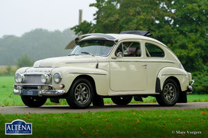 Picture of Volvo PV544 Rally, 1960