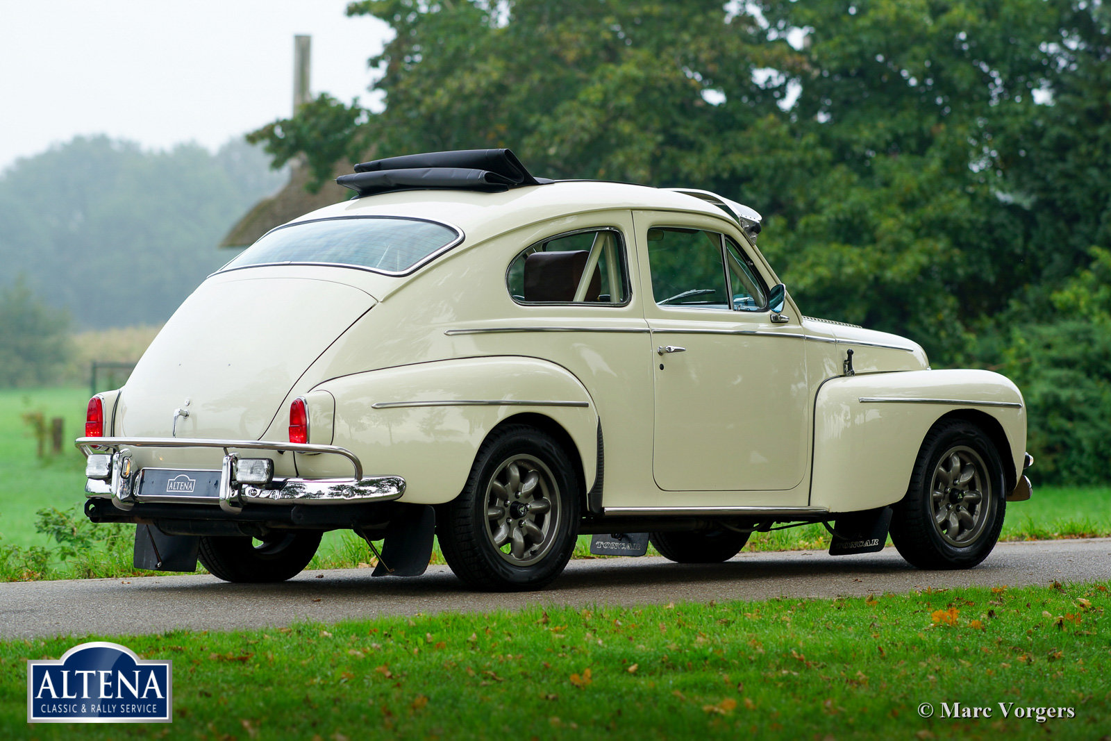 Volvo PV544 Rally, 1960 For Sale (picture 4 of 6)