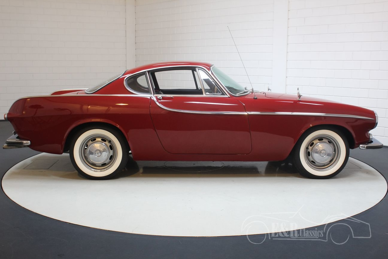 Volvo P1800 1965 In good condition For Sale (picture 6 of 6)