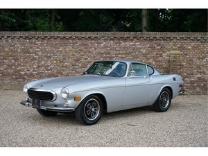 1971 Volvo P1800 E Injection version For Sale