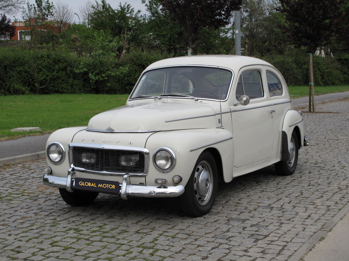 1965 Volvo PV 544 Sport For Sale (picture 1 of 6)