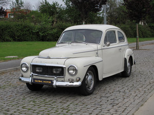Picture of 1965 Volvo PV 544 Sport
