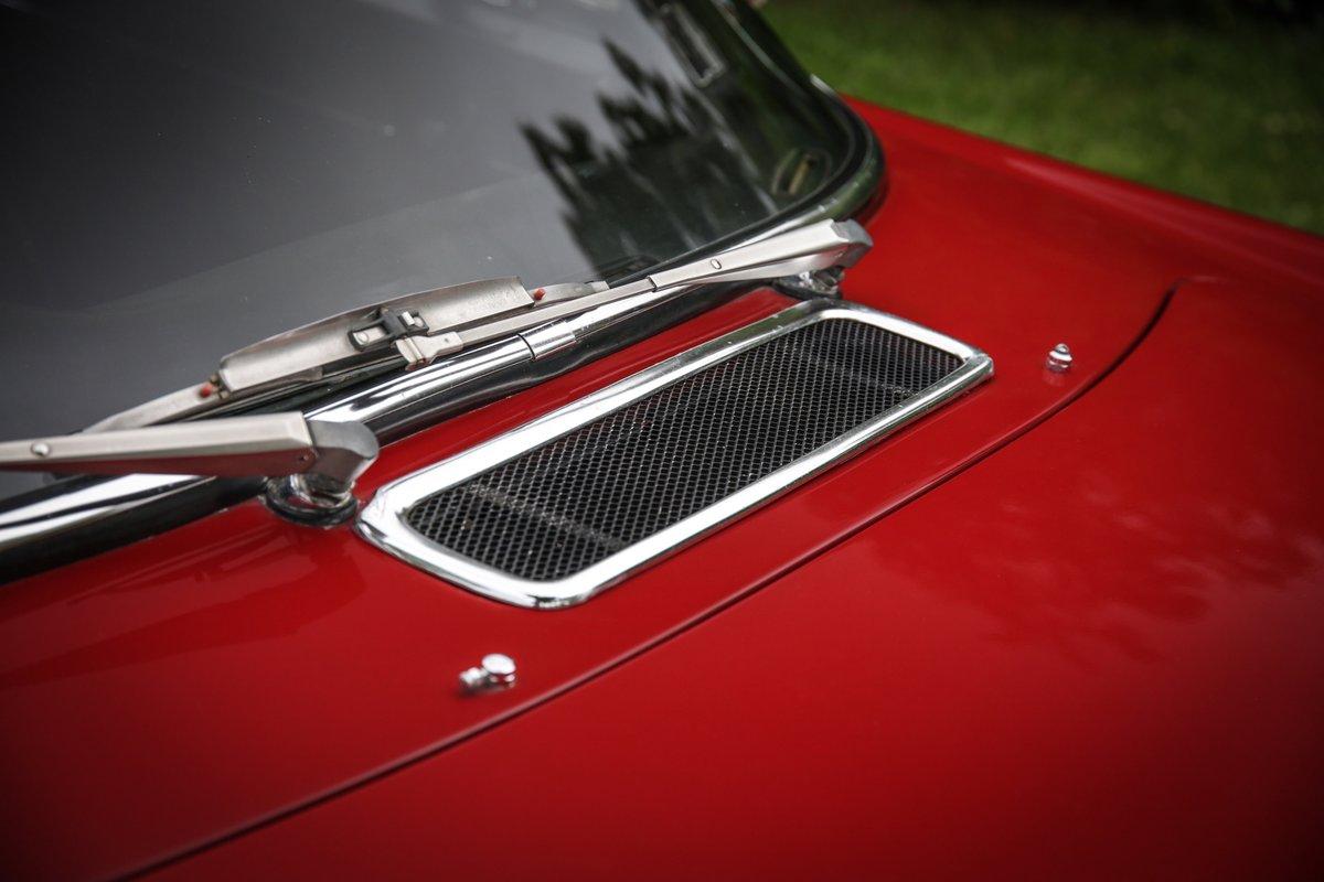 1971 Volvo P1800 E Coupe For Sale (picture 19 of 22)
