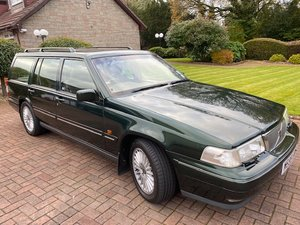 Volvo 960 Estate - Exceptional & Low Mileage
