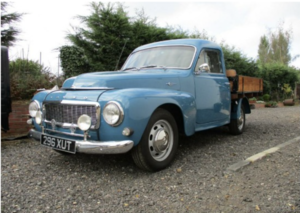 Picture of 0081 Volvo 1114A's