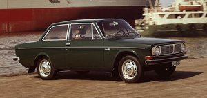 0082 Volvo 142's Wanted