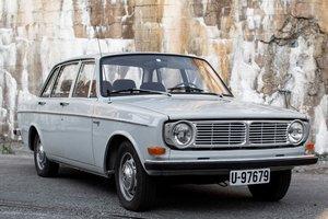 Picture of 0083 Volvo 144's