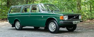 0084 Volvo 145's Wanted
