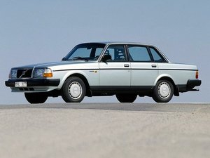 0086 Volvo 240's Wanted