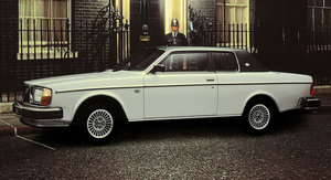 0090 Volvo 262's Wanted