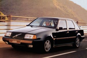 0093 Volvo 440's Wanted