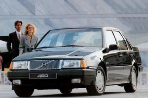 0094 Volvo 460's Wanted