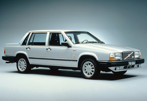 0095 Volvo 740's Wanted