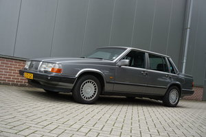 0096 Volvo 760's Wanted