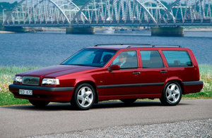 0098 Volvo 850's Wanted