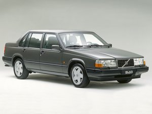 Picture of 0099 Volvo 950's