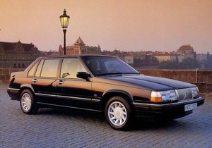 Picture of 0100 Volvo 960's