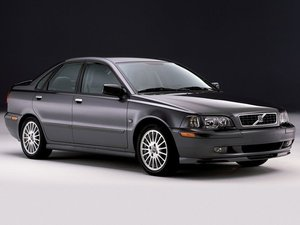 Picture of 0104 Volvo S40's