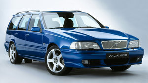 0106 Volvo V70's Wanted
