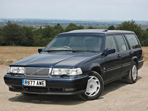 0107 Volvo V90's Wanted