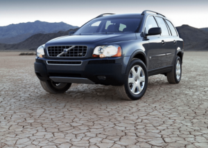 Picture of 0108 Volvo XC90's