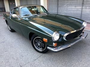 Picture of 1971 Volvo P1800 2.0 injected Manual Overdrive