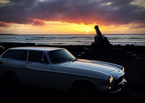 Picture of 1973 Volvo 1800 ES 2L