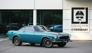 Picture of Volvo P18003 1971 - Sea Green - FULL History - Superb! For Sale