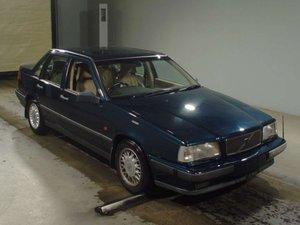 1993 VOLVO 850 GLE ESTATE 2.3 AUTOMATIC RARE MODERN CLASSIC *