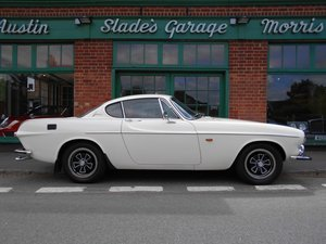 Picture of 1971 Volvo P1800S Coupe  SOLD