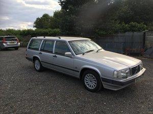 1998 Volvo 940 - Celebration, Auto, 52,000 miles