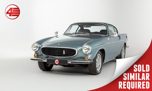 Picture of 1971 Volvo 1800E /// ATS Alloys /// PAS /// Recent £30k Spend! SOLD