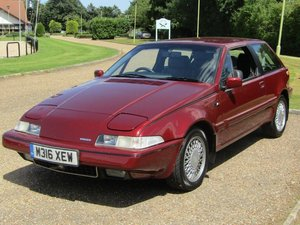 1994  Volvo 480 GT NO RESERVE at ACA 22nd August